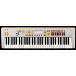 Korg Kross GO (Gray-Orange) Mobile Synthesizer Keyboard