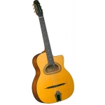 Gitane DG250 Petit Bouche Gypsy Jazz Guitar with D-hole (GR52068)