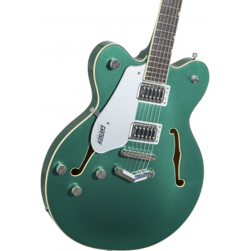 Gretsch G5622LH Electromatic, Left-Handed, Georgia Green