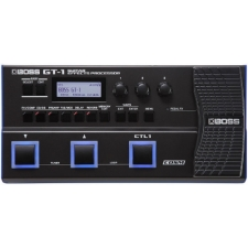 Boss GT1 Guitar Effects Processor