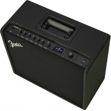 """Fender Mustang GT100 WiFi-Equipped Guitar Combo Amp (100W, 1x12"""")"""