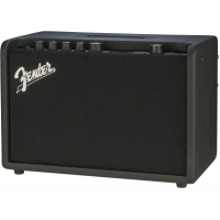 "Fender Mustang GT40 Modelling Guitar Combo Amp (40W, 2x6.5"")"