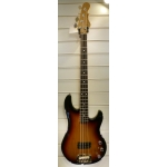 G & L L1500 USA 4 String Bass, Sunburst, Secondhand