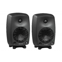 Genelec 8030A 2 Way Active Studio Monitors in Black (Pair)