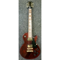 Gibson Les Paul Studio, Wine Red, Secondhand