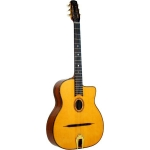 Gitane DG300 John Jorgenson Model Gypsy Jazz Guitar With O-Hole