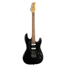 Godin Session HT Matte Black RN