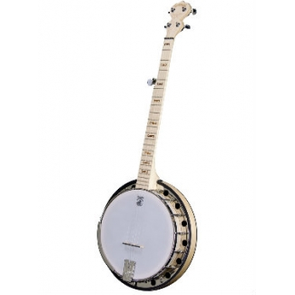 American Deering Goodtime Two 5 String Banjo with Resonator