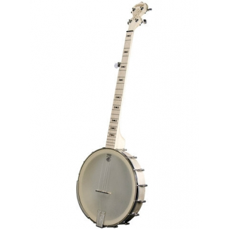 American Deering Goodtime Americana 5 String Banjo With 12 Inch Rim