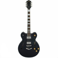Gretsch G2622 Streamliner Electric Guitar in Black