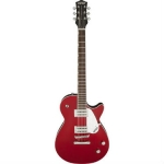 Gretsch G5421 Jet Club Electric Guitar in Firebird Red