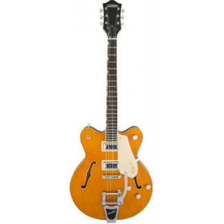 Gretsch G5622T CB Electromatic Centre Block Electric Guitar in Vintage Orange