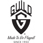 Guild Guitars - Dealers in Secondhand Guilds