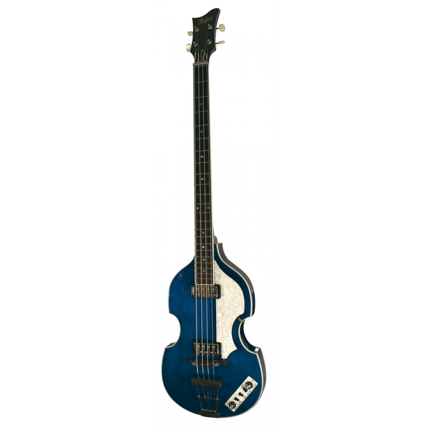 Gremlin Guitar Bass Hofner Hct Violin Bass Guitar
