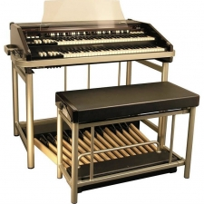 Hammond B3 Mk2 Portable System (inc Organ, Pedalboard, Stand & Bench)