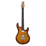 Sterling by Music Man Luke LK100, Hazel Burst