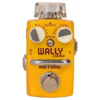 Hotone Skyline Series Wally Looper Pedal