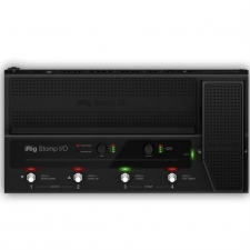 IK Media iRig Stomp I/O