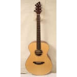 Breedlove AC200 SM Acoustic Guitar in Natural