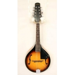 Westcoast M40S Mandolin  in Sunburst