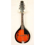 Westcoast M20S Mandolin In Sunburst