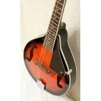 Westcoast M20 Mandolin In Sunburst