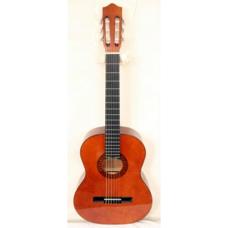 Westcoast Student 4/4 Classical Guitar In Natural
