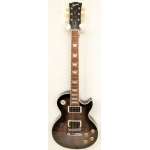 Gibson Les Paul Classic Plus 60s in Trans Ebony