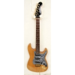Levin LE100S Electric Guitar In Natural