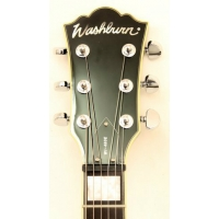 Washburn WI460E Idol In Black