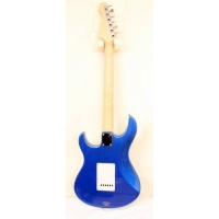 Yamaha Pacifica 012 Electric Guitar in Dark Blue Metallic