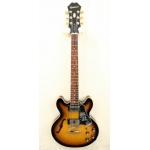 Epiphone ES339 Ultra in Vintage Sunburst