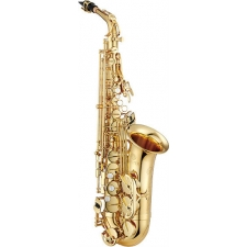 Jupiter JAS1100Q Alto Sax Outfit With Mouthpiece & Backpack Softcase