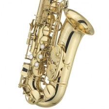 Jupiter JAS500Q Alto Sax Outfit With Mouthpiece & Backpack Softcase