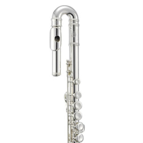 Jupiter JFL700UE Flute Outfit With Curved & Straight Headjoints & Case
