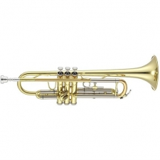 Jupiter JTR700Q Trumpet Outfit With Mouthpiece & Backpack Softcase