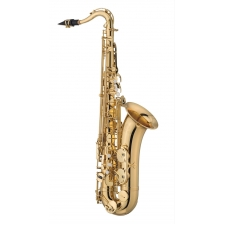 Jupiter JTS700Q Tenor Saxophone Outfit With Mouthpiece & Case