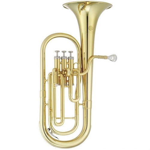 Jupiter JAH700 Eb Tenor Horn Outfit With Mouthpiece & Case