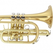 Jupiter JCR700RQ Bb Cornet Outfit With Mouthpiece & Backpack Softcase