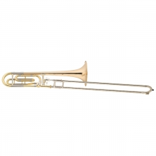 Jupiter JTB1100FRQ Bb/F Trombone With Mouthpiece & Backpack Softcase