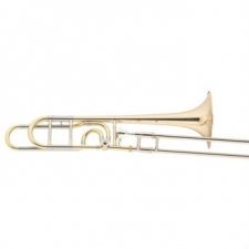 Jupiter JTB1100FROQ Bb/F Trombone Outfit With Mouthpiece & Case