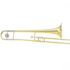 Jupiter JTB730Q Trombone Outfit With Mouthpiece & Backpack Softcase