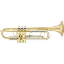 Jupiter JTR1110RQ Trumpet Outfit With Mouthpiece & Backpack Softcase