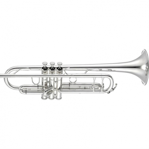 Jupiter JTR700SQ Trumpet Outfit With Mouthpiece & Backpack Softcase