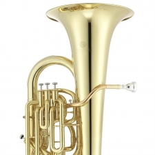 Jupiter JTU1020 Eb Tuba Outfit With Mouthpiece & Case