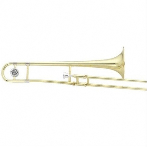 Jupiter JTB500Q Trombone Outfit With Mouthpiece & Backpack Softcase