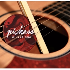 Pickaso Guitar Bow With Rosin