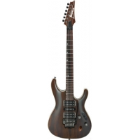 Ibanez S970WRW Electric Guitar, Natural Rosewood