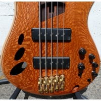 Ibanez SR30TH5PII Premium 5 String Bass Guitar
