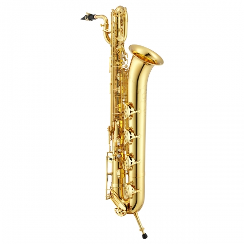 Jupiter JBS1100 Baritone Saxophone Outfit With Mouthpiece & Case